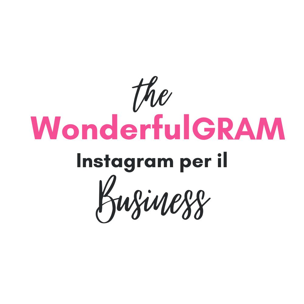 LogoTheWonderfulGRAM